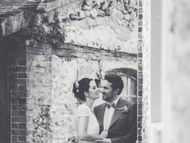 Le mariage de Thomas et Elisabeth à Gallardon, Eure-et-Loir 175
