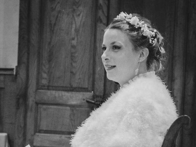 Le mariage de Antoine et Delphine à Chantepie, Ille et Vilaine 11
