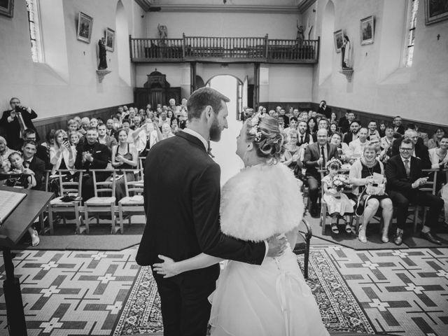 Le mariage de Antoine et Delphine à Chantepie, Ille et Vilaine 15