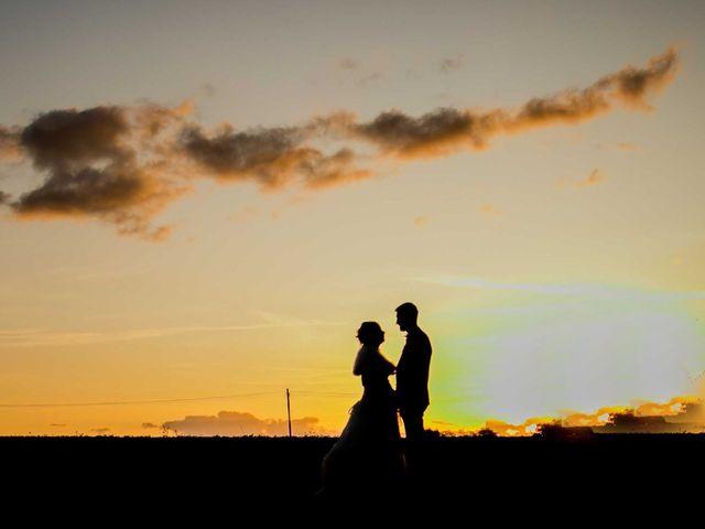Le mariage de Antoine et Delphine à Chantepie, Ille et Vilaine 19