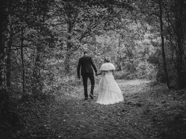 Le mariage de Antoine et Delphine à Chantepie, Ille et Vilaine 20