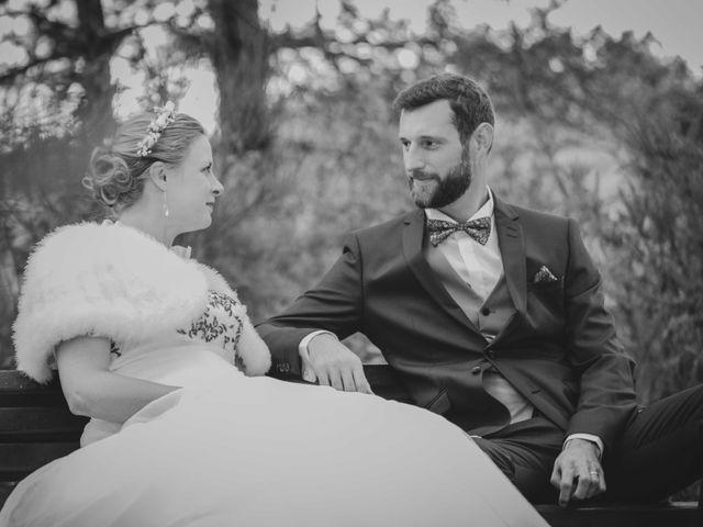 Le mariage de Antoine et Delphine à Chantepie, Ille et Vilaine 21