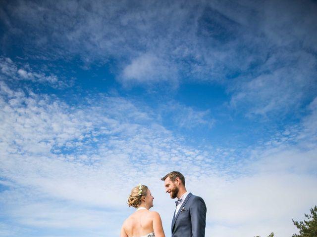 Le mariage de Antoine et Delphine à Chantepie, Ille et Vilaine 22