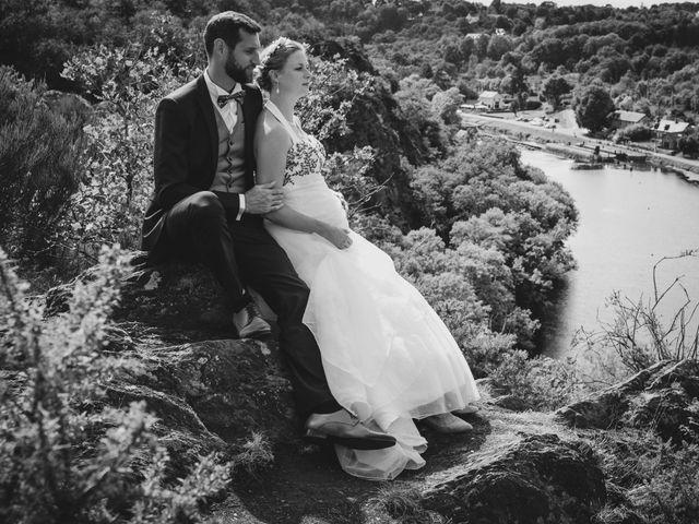 Le mariage de Antoine et Delphine à Chantepie, Ille et Vilaine 23