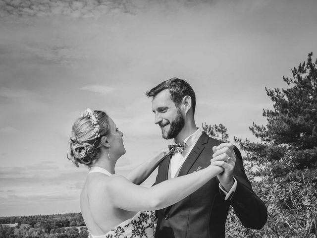 Le mariage de Antoine et Delphine à Chantepie, Ille et Vilaine 26