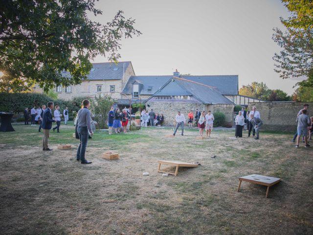 Le mariage de Antoine et Delphine à Chantepie, Ille et Vilaine 29