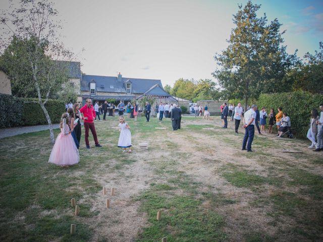 Le mariage de Antoine et Delphine à Chantepie, Ille et Vilaine 30