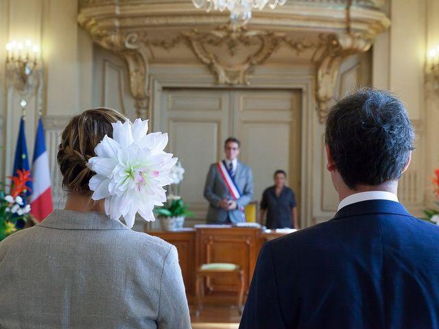 Le mariage de Antoine et Marie à Colombes, Hauts-de-Seine 2