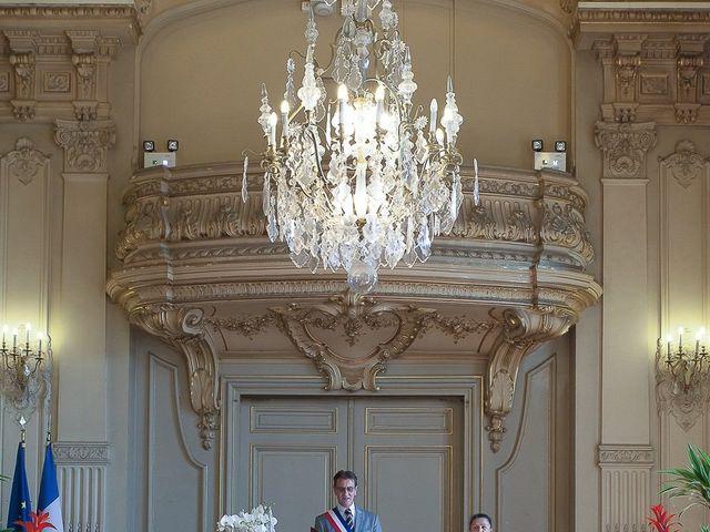 Le mariage de Antoine et Marie à Colombes, Hauts-de-Seine 4