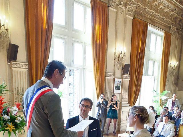 Le mariage de Antoine et Marie à Colombes, Hauts-de-Seine 6