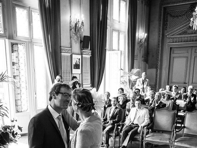 Le mariage de Antoine et Marie à Colombes, Hauts-de-Seine 7
