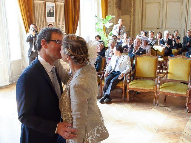 Le mariage de Antoine et Marie à Colombes, Hauts-de-Seine 8
