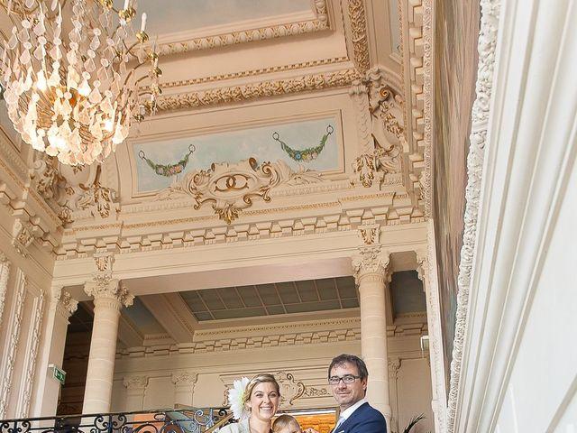 Le mariage de Antoine et Marie à Colombes, Hauts-de-Seine 16