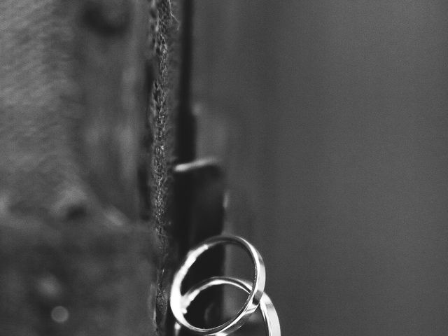 Le mariage de Antoine et Marie à Colombes, Hauts-de-Seine 43
