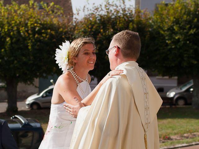 Le mariage de Antoine et Marie à Colombes, Hauts-de-Seine 44