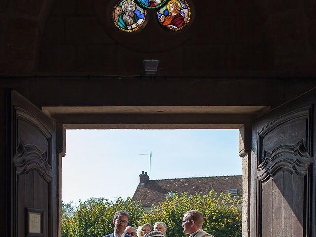 Le mariage de Antoine et Marie à Colombes, Hauts-de-Seine 47