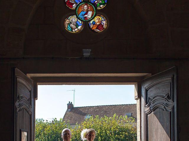 Le mariage de Antoine et Marie à Colombes, Hauts-de-Seine 48