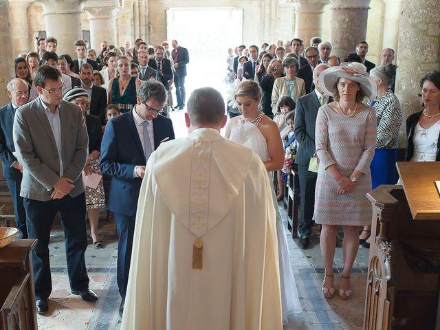 Le mariage de Antoine et Marie à Colombes, Hauts-de-Seine 54