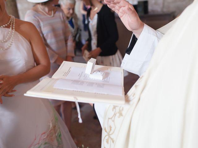 Le mariage de Antoine et Marie à Colombes, Hauts-de-Seine 55