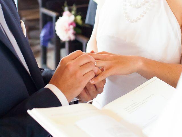 Le mariage de Antoine et Marie à Colombes, Hauts-de-Seine 56