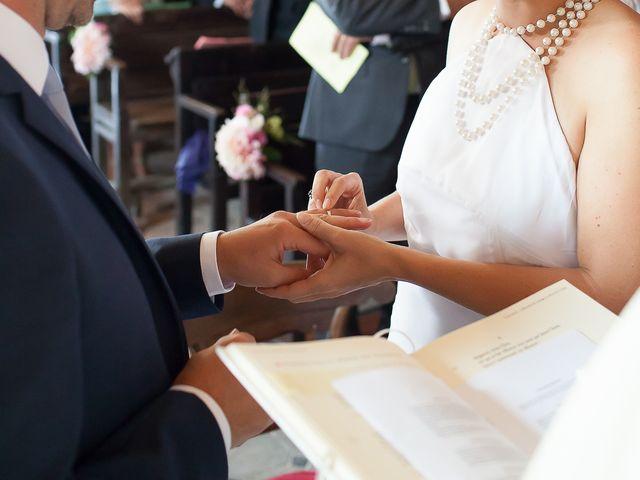 Le mariage de Antoine et Marie à Colombes, Hauts-de-Seine 57