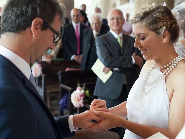 Le mariage de Antoine et Marie à Colombes, Hauts-de-Seine 58