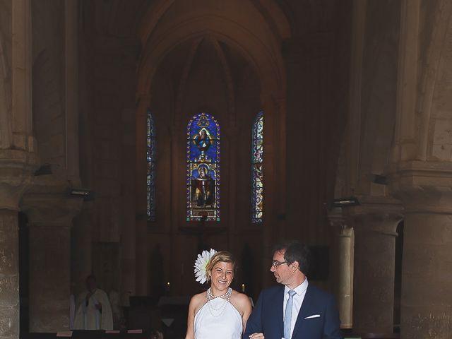 Le mariage de Antoine et Marie à Colombes, Hauts-de-Seine 61