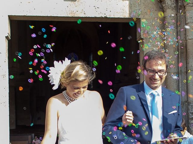 Le mariage de Antoine et Marie à Colombes, Hauts-de-Seine 62