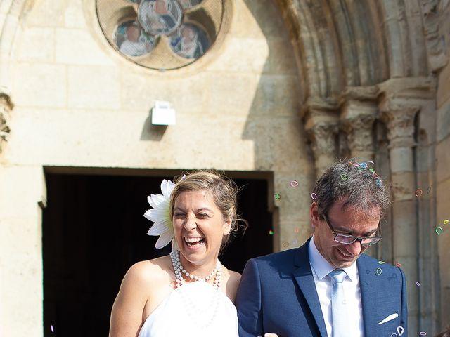 Le mariage de Antoine et Marie à Colombes, Hauts-de-Seine 63