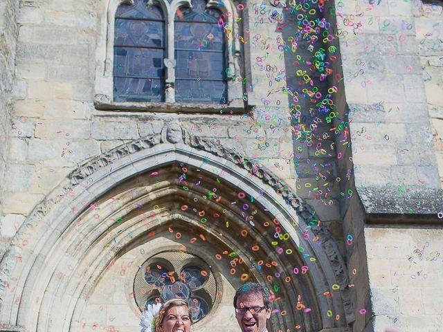 Le mariage de Antoine et Marie à Colombes, Hauts-de-Seine 65