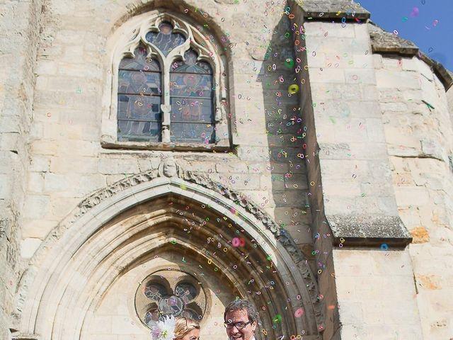 Le mariage de Antoine et Marie à Colombes, Hauts-de-Seine 66
