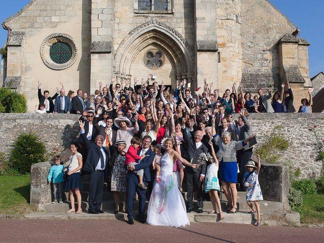 Le mariage de Antoine et Marie à Colombes, Hauts-de-Seine 69