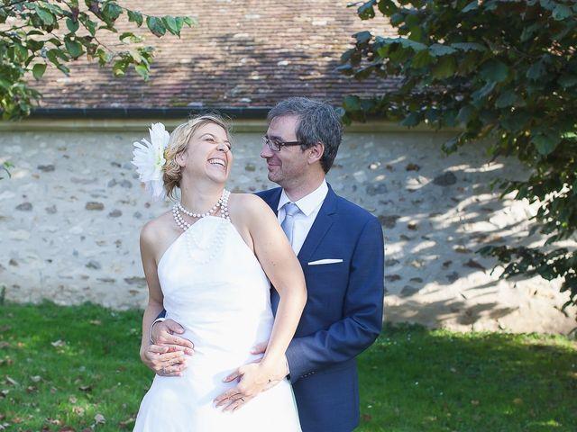 Le mariage de Antoine et Marie à Colombes, Hauts-de-Seine 70