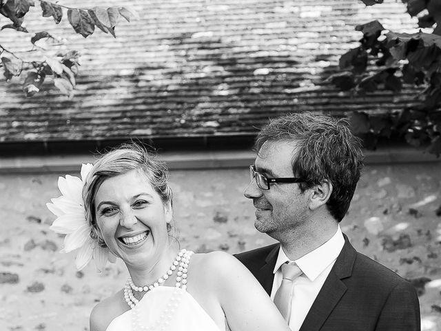 Le mariage de Antoine et Marie à Colombes, Hauts-de-Seine 72