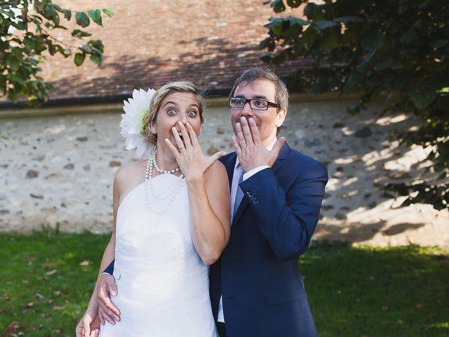 Le mariage de Antoine et Marie à Colombes, Hauts-de-Seine 74