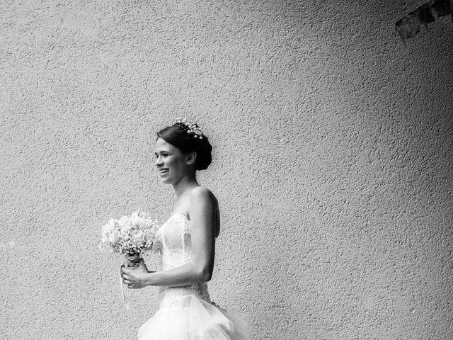 Le mariage de Thibault et Lola à Arles, Bouches-du-Rhône 30