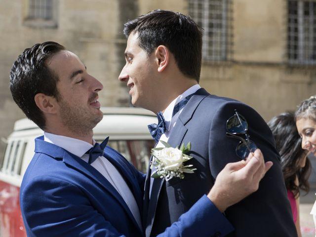 Le mariage de Thibault et Lola à Arles, Bouches-du-Rhône 38