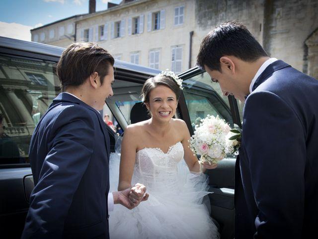 Le mariage de Thibault et Lola à Arles, Bouches-du-Rhône 41