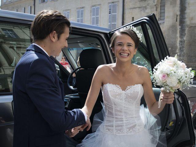 Le mariage de Thibault et Lola à Arles, Bouches-du-Rhône 42