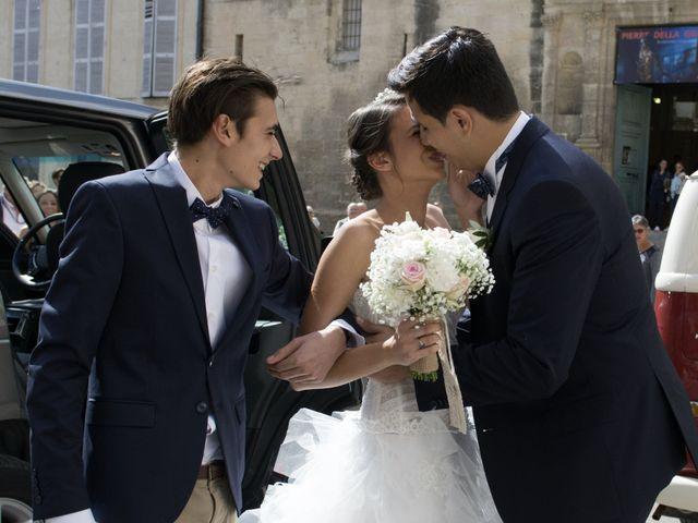 Le mariage de Thibault et Lola à Arles, Bouches-du-Rhône 43