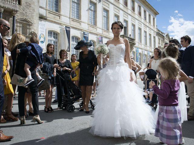 Le mariage de Thibault et Lola à Arles, Bouches-du-Rhône 44