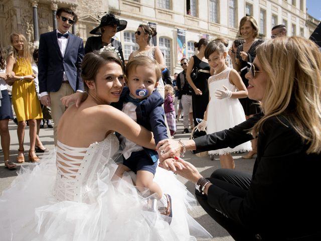 Le mariage de Thibault et Lola à Arles, Bouches-du-Rhône 48