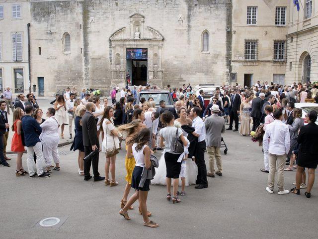 Le mariage de Thibault et Lola à Arles, Bouches-du-Rhône 49