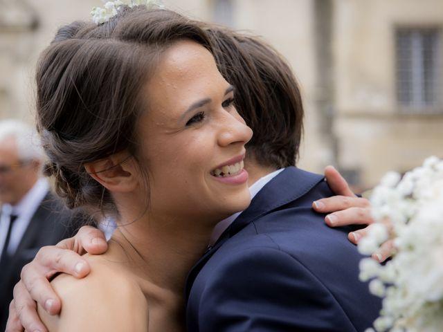 Le mariage de Thibault et Lola à Arles, Bouches-du-Rhône 52