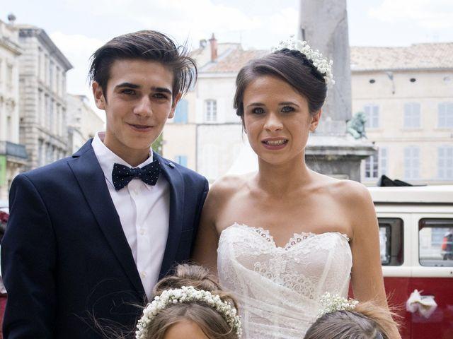 Le mariage de Thibault et Lola à Arles, Bouches-du-Rhône 53