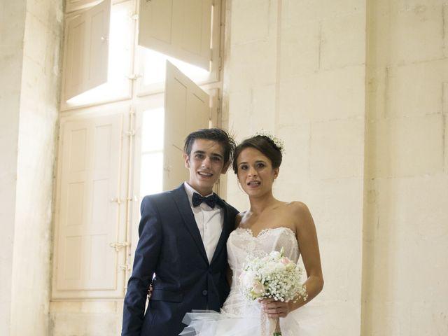 Le mariage de Thibault et Lola à Arles, Bouches-du-Rhône 55