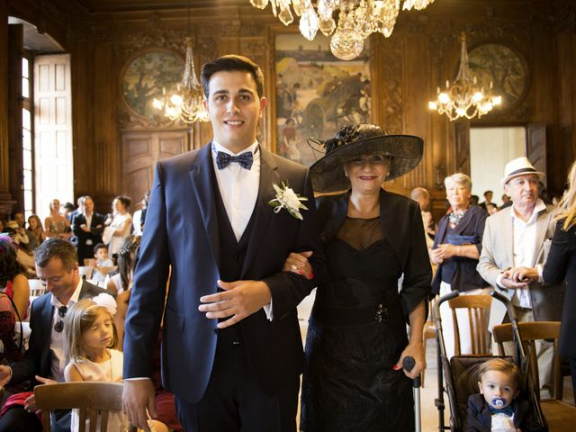 Le mariage de Thibault et Lola à Arles, Bouches-du-Rhône 56