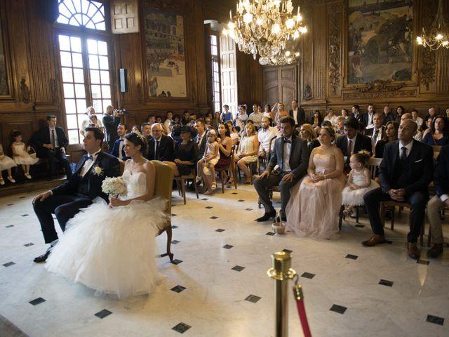 Le mariage de Thibault et Lola à Arles, Bouches-du-Rhône 57