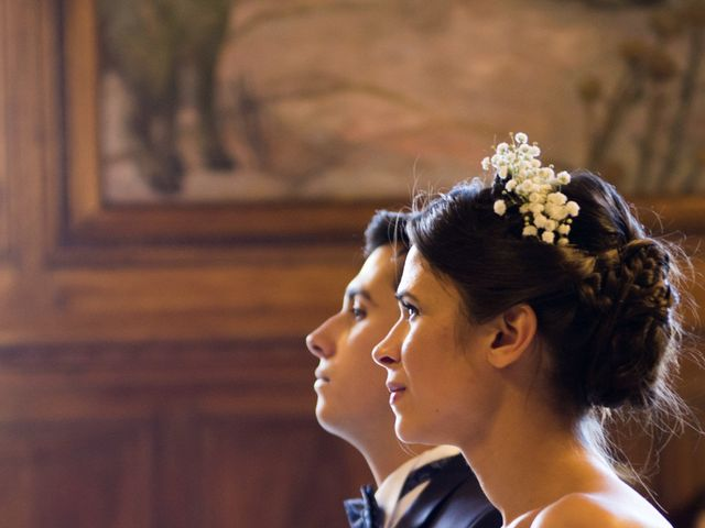 Le mariage de Thibault et Lola à Arles, Bouches-du-Rhône 58