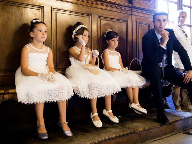 Le mariage de Thibault et Lola à Arles, Bouches-du-Rhône 59